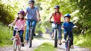 シアトル市内・近郊を自転車で探検しよう!