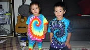エッセイ:日米子育て事情の違い