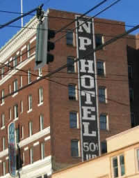 NP HOTEL