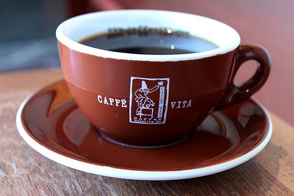 caffe vita カフェ・ヴィータ