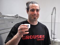 Tahoma Fuji Sake Brewing Company