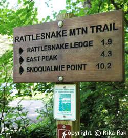 Rattlesnake Ledge