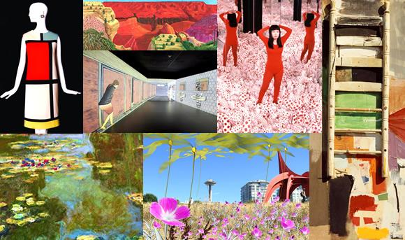 もっとアートを! シアトル美術館 今後注目の展示6選