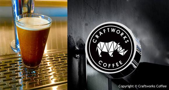 Craftworks Coffee