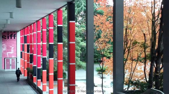 シアトル・センターのパブリック・アート