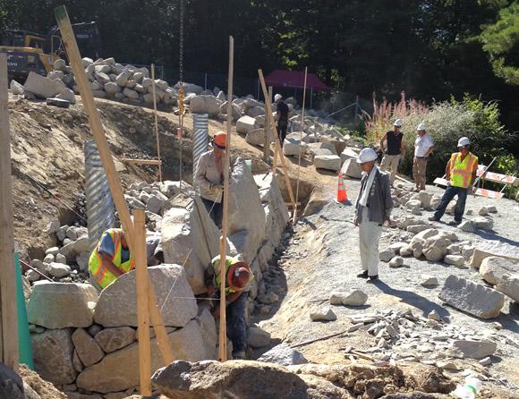シアトル石垣プロジェクト