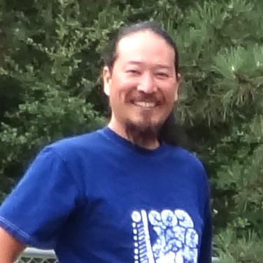 児嶋健太郎さん