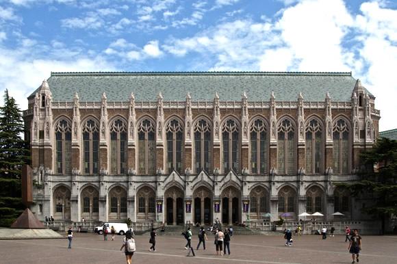 スザロ図書館