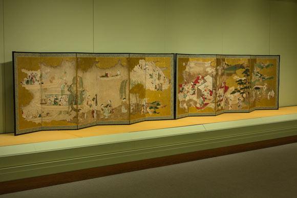 江戸時代の都市大衆文化