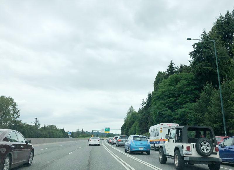 州 オレゴン