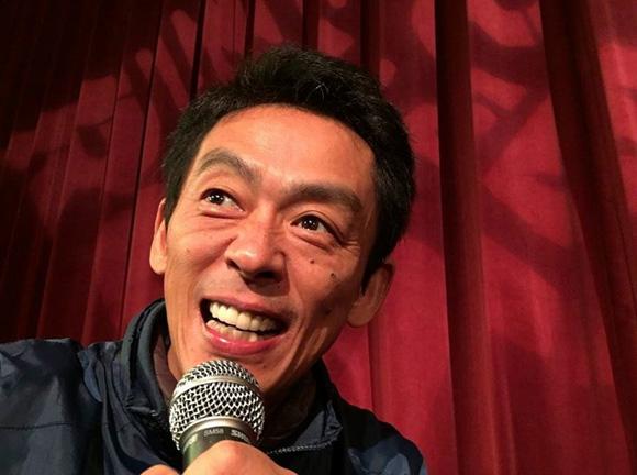 お笑い芸人「ぜんじろう」、シアトル国際コメディ大会に出場