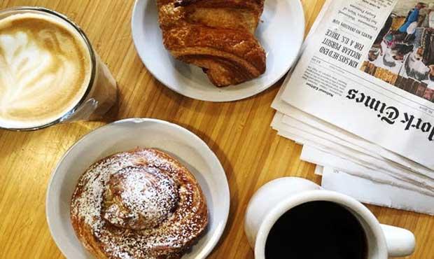 これははずせない!「シアトルの老舗カフェ」