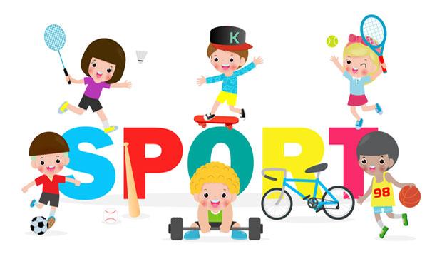 小学生のスポーツ事情